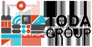 戸田建設グループロゴ